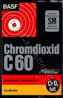 Vintage Cassettes